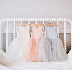 Petite Hailey TuTu Dress