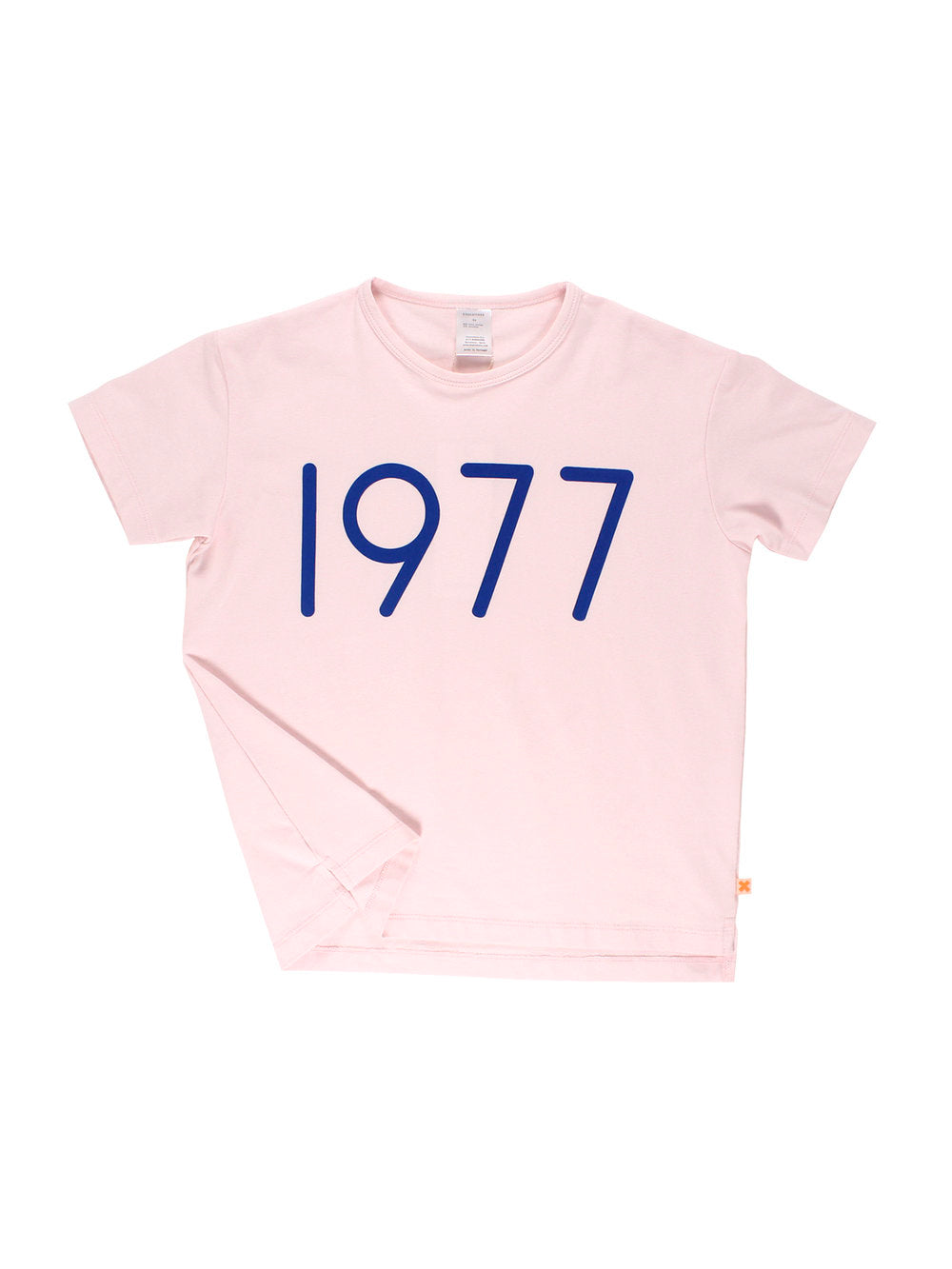 TinyCottons 1977 SS OVERSIZED GR TEE