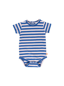 TinyCottons smaill stripes SS body