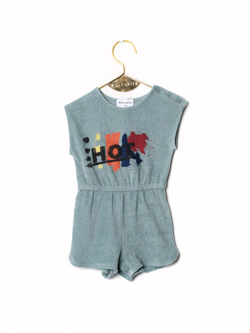 Wolf&Rita BABY JUMPSUIT EMA HOT