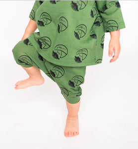 Little Alien Kid Pathfinder Shorts