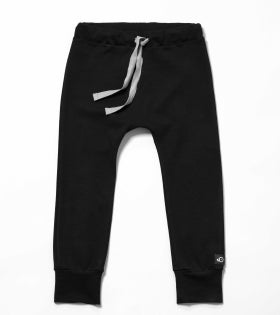 POCOPATO SPODNLE PANTS BLACK ARROWS