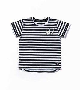 POCOPATO T-SHIRT STRIPES
