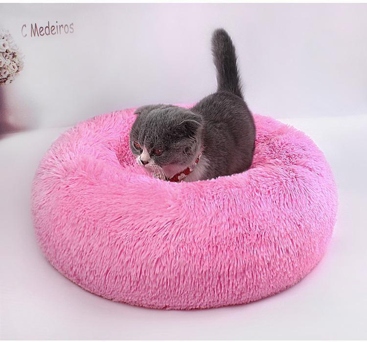 Marshmallow™ Cat Bed