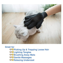 Ultimate Cat Grooming Glove