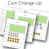 Coin Change-Up