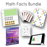 Math Facts Bundle