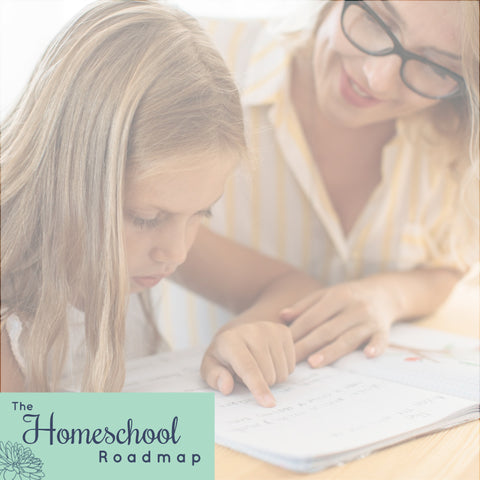 The Homeschool Roadmap