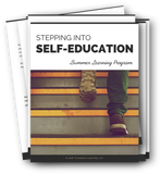 Stepping Into Self-Education Summer Learning Program