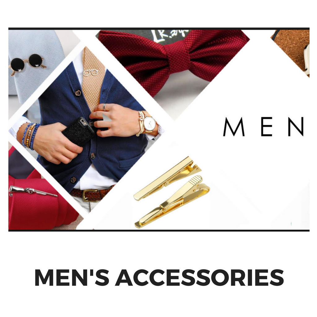 MENS | ACCESSORIES | IG Studio & Co. ©
