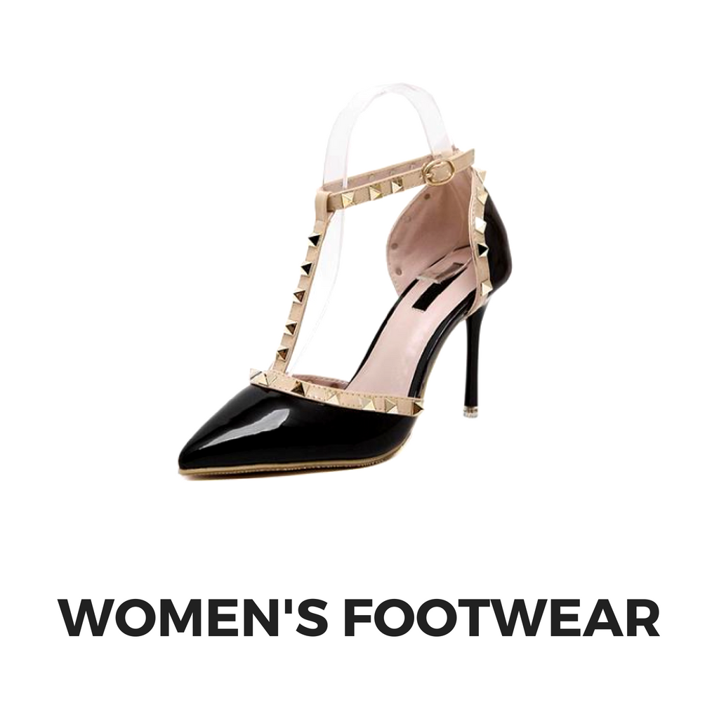 FOOTWEAR | WOMEN | IG Studio & Co. ©