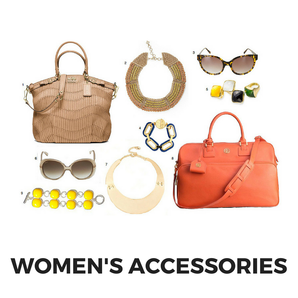 ACCESSORIES | Women | IG Studio & Co. ©