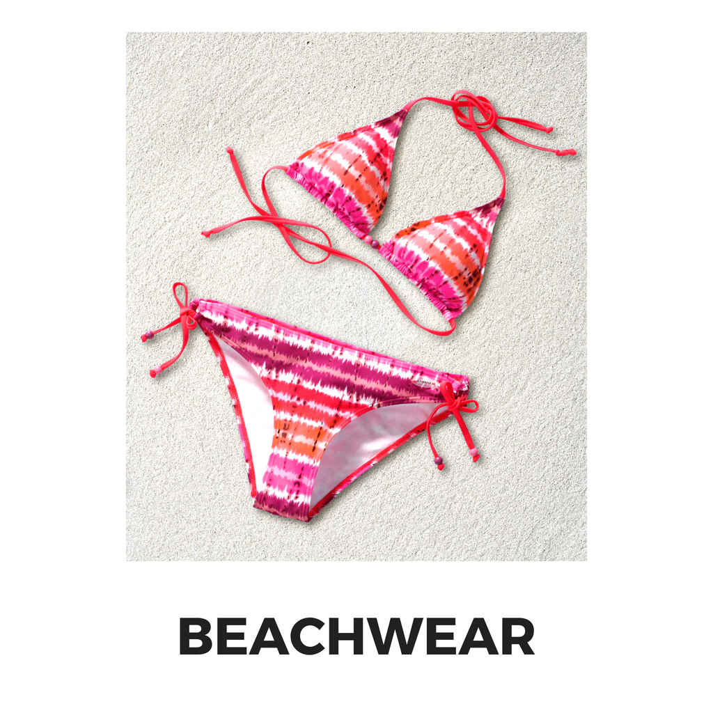 Beachwear | WOMEN | IG Studio & Co. ©