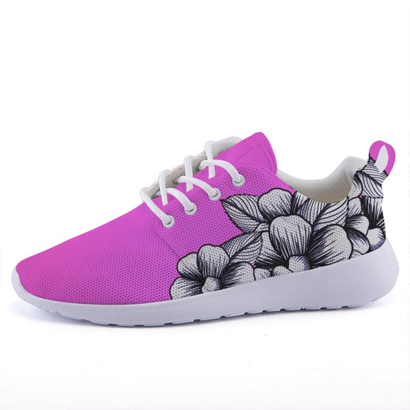DAISY Women's Athletic Sneakers - IG Studio