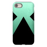 X NEXT GREEN Designer Phone Cases - IG Studio