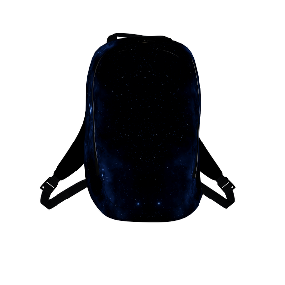 MY COSMIC MIDNIGHT Backpack
