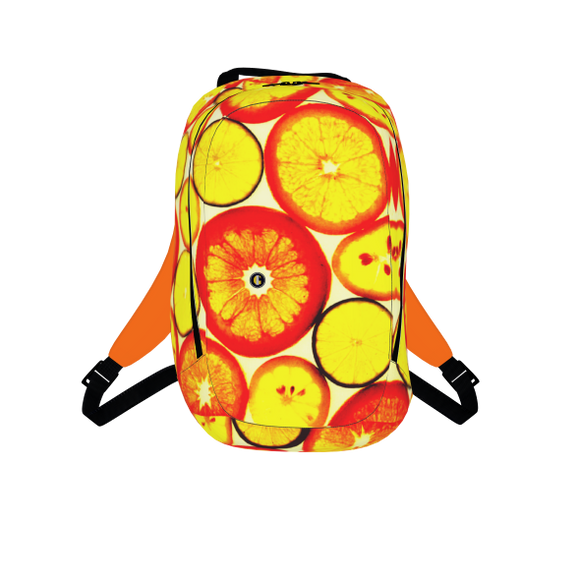 MY CITRUS CONCEPT Backpack