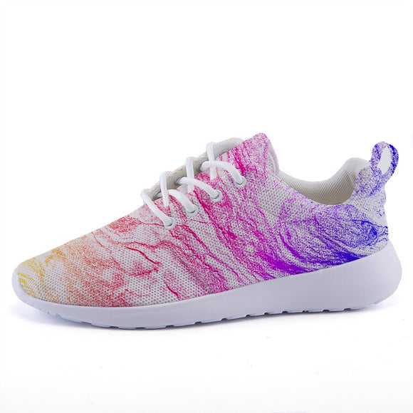 POLLY Women's Athletic Sneakers - IG Studio