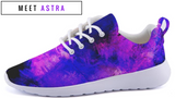 ASTRA Women's Athletic Sneakers - IG Studio