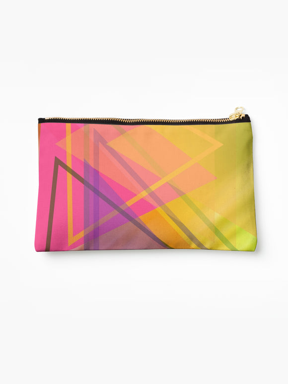 LOUD ARROW Studio Pouch - IG Studio