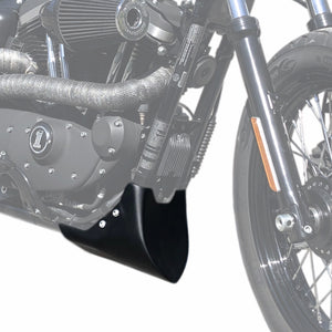 Chin Spoiler For H-D Sportster Iron 883