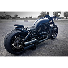 "HARLEY V-ROD - ""Bolt-on"" Passenger seat"