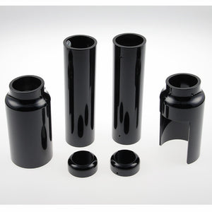V-Rod fork covers
