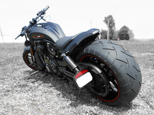 No limit custom v-rod