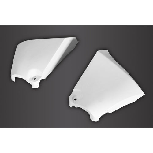 V-Rod air box cover