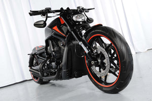 v-rod modification