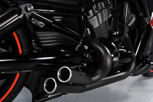 v-rod exhaust