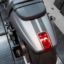 HARLEY V-ROD - Turn Signals And Brackets NRS 2012-2017
