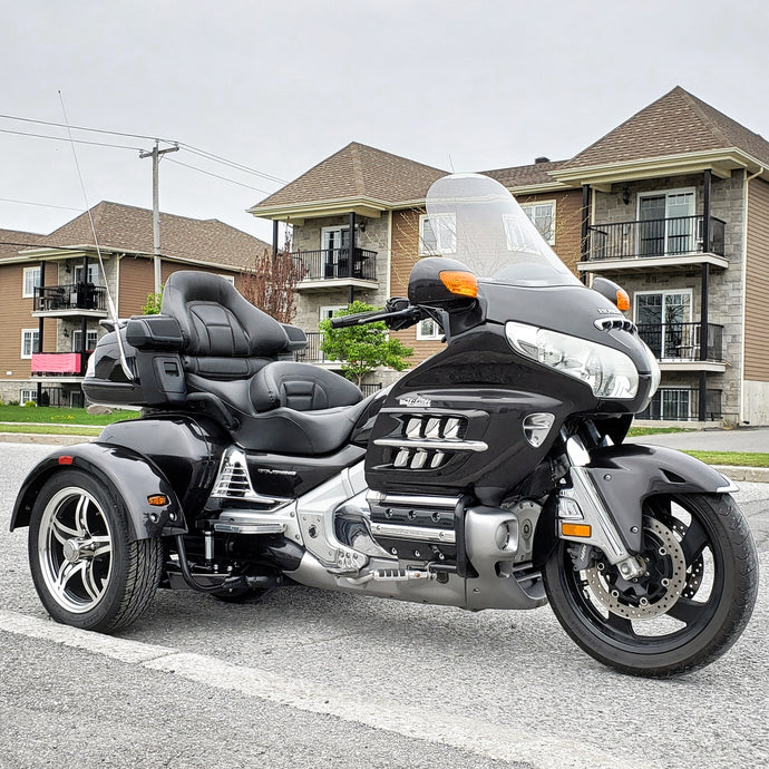 goldwing trike kit quebec