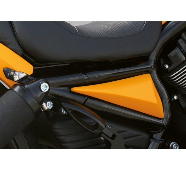 v-rod frame cover