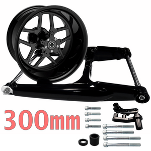 v-rod 300mm kit