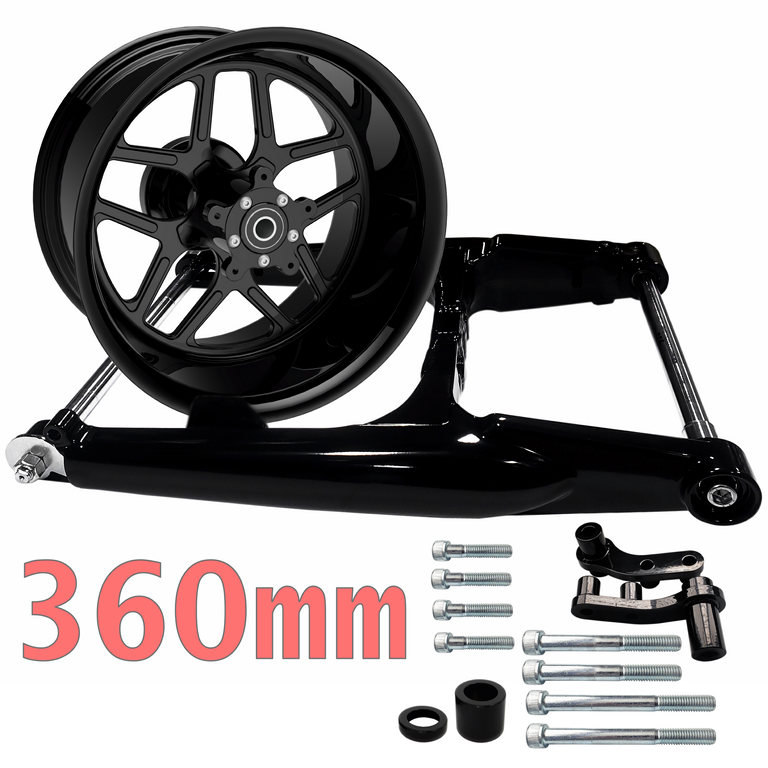 v-rod 360mm kit