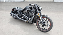 v-rod nrs blacked out