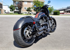 v-rod spoke wheels
