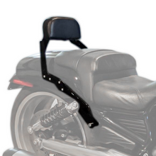 V-ROD - Bolt-On Passenger Backrest MUSCLE ROD