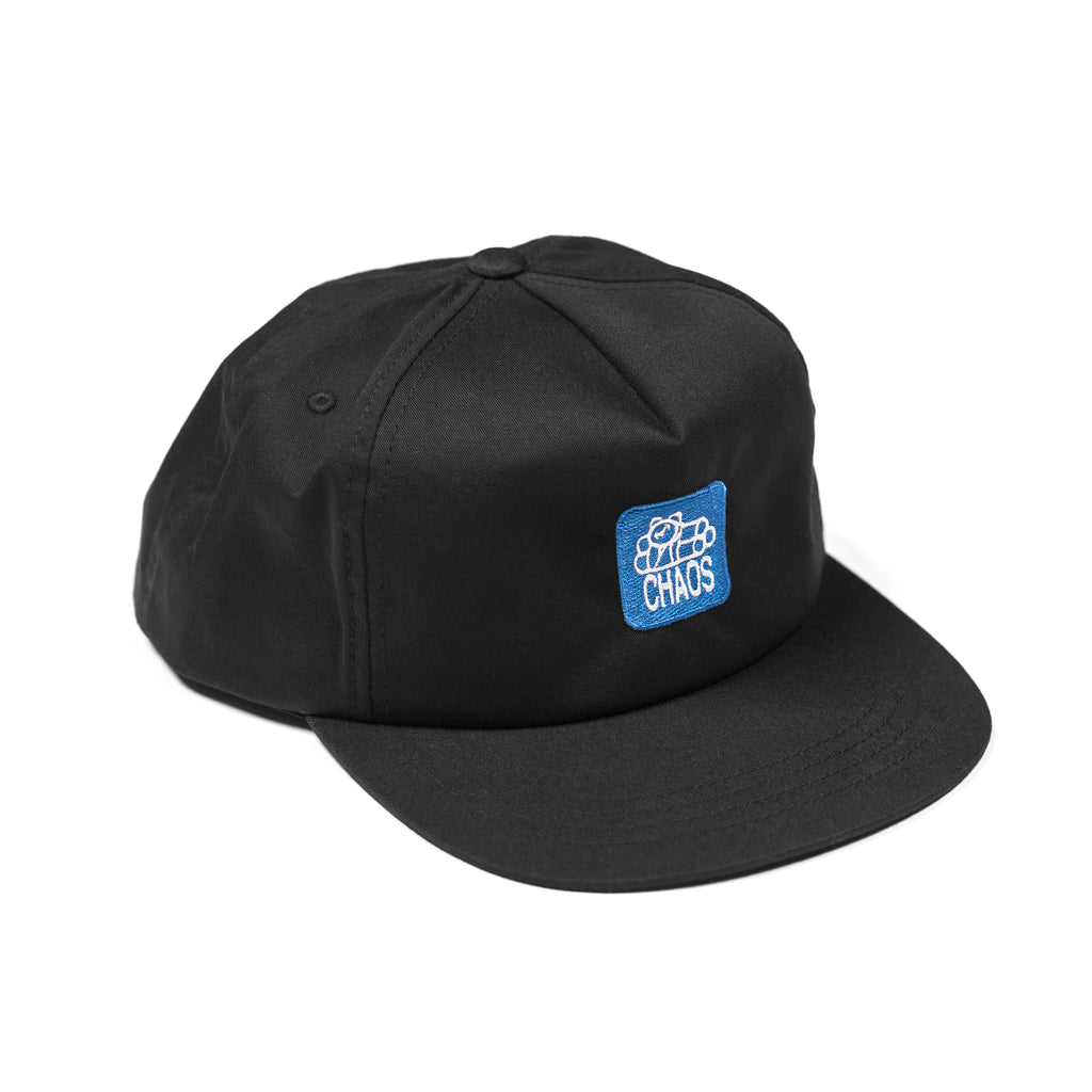 411VM Chaos Hat - Black