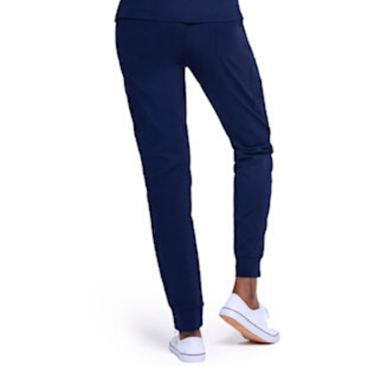 Mahoney Navy Blue Jogger pant