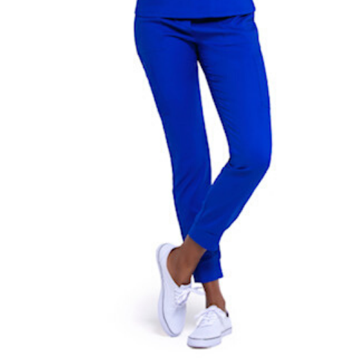 Mahoney Royal Blue Jogger pant