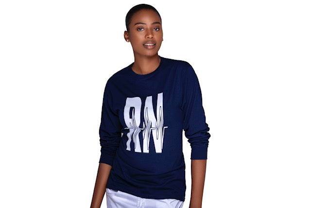 RN Long Sleeve T-Shirt