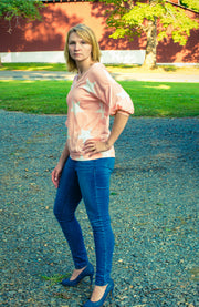 Sorbet and Stars-Tops-Small-Southern Comfort Boutique