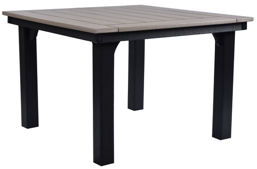 "Berlin Gardens Homestead 44"" Dining Table"