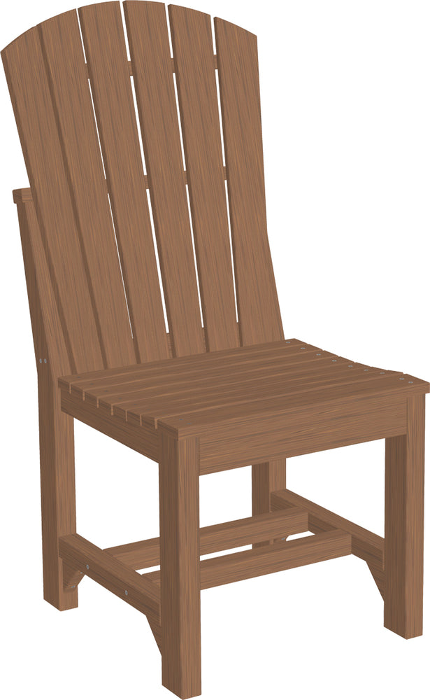 LuxCraft Adirondack Side Chair - Dining Height