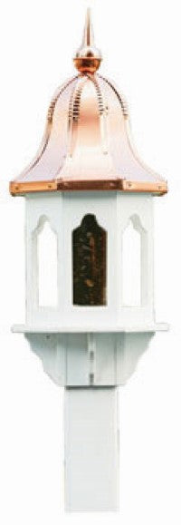 Deluxe Poly Bird Feeder