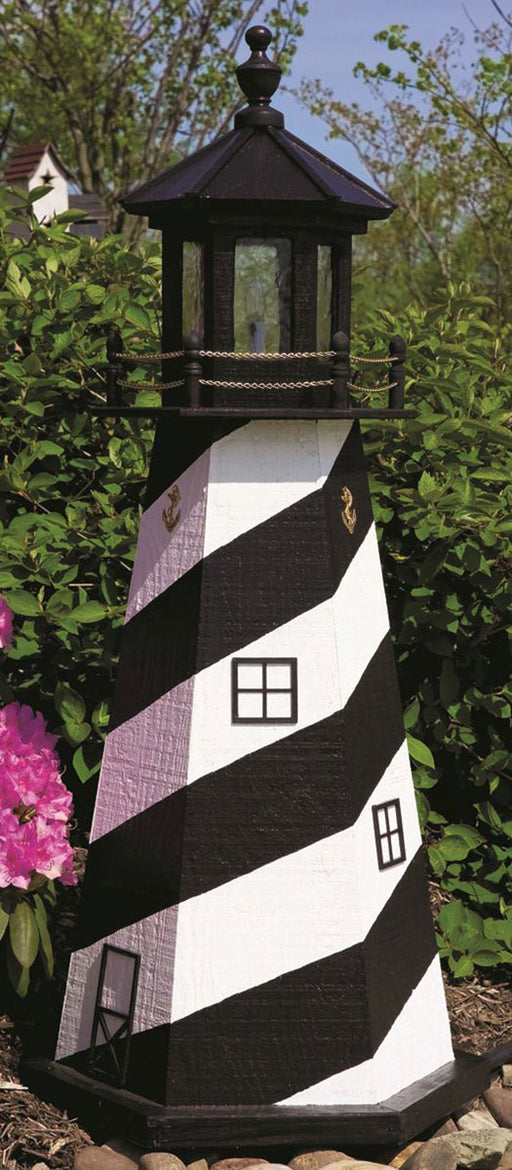 Twin Oaks 8' Lighthouse - Cape Hatteras