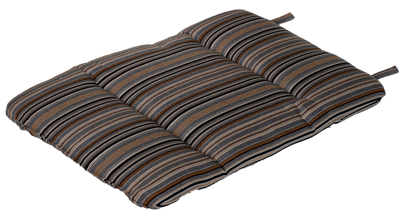 Berlin Gardens Casual-Back Chaise Lounge Back Cushion
