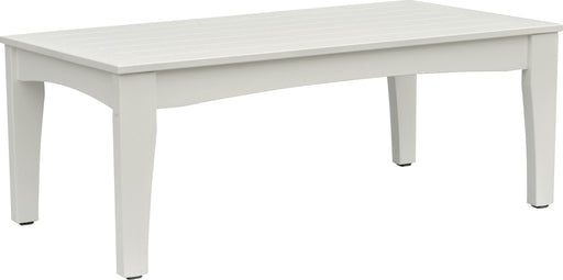 Berlin Gardens Classic Terrace Rectangle Coffee Table